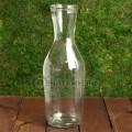 Стеклянная бутылка «Вино-1», 1 л, ТО-66