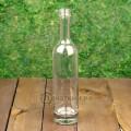Стеклянная бутылочка 250 мл