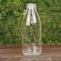 Стеклянная бутылка, 0.75 л, ТО-43