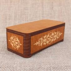 Подарочная шкатулка для сургучной печати