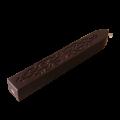 Сургуч с фитилем коричневый почтовый