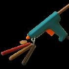 Сургучный пистолет