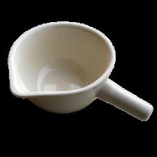 Чашка с ручкой для сургуча