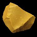 Сургуч полимерный желтый