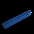 Сургуч с фитилем синий