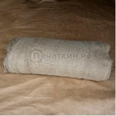 Мешковина (мешочная ткань)