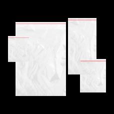 Пакеты с липкой лентой