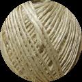 Шпагат сизалевый