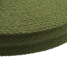 Лента киперная цвета хаки