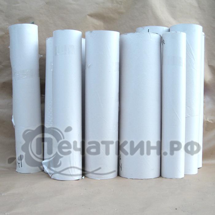 Газетная бумага в рулонах