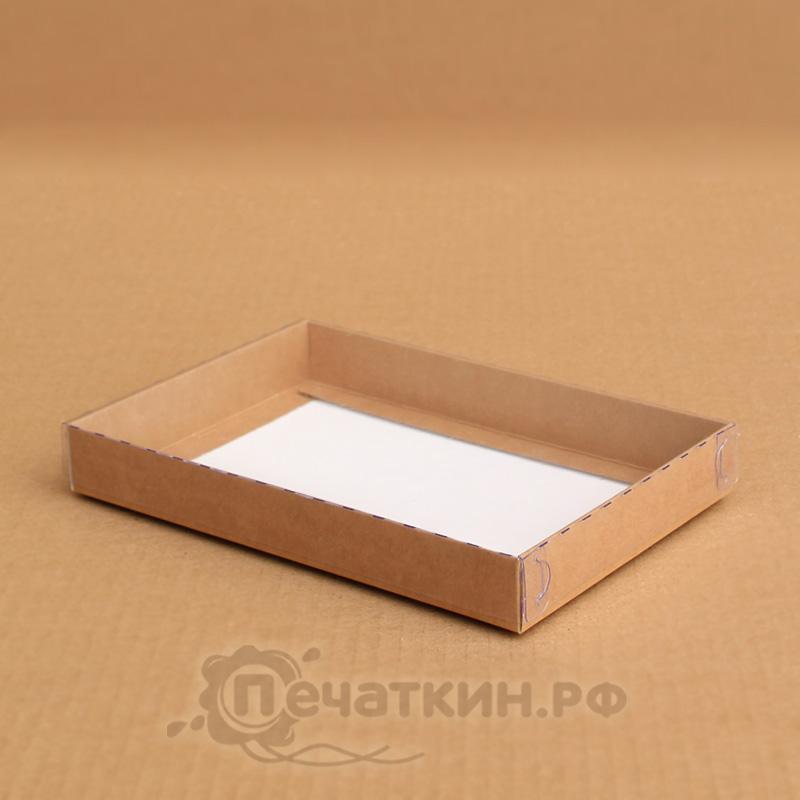 Коробочка прозрачная