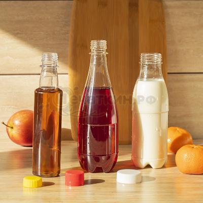 Пластиковые бутылки Челябинск