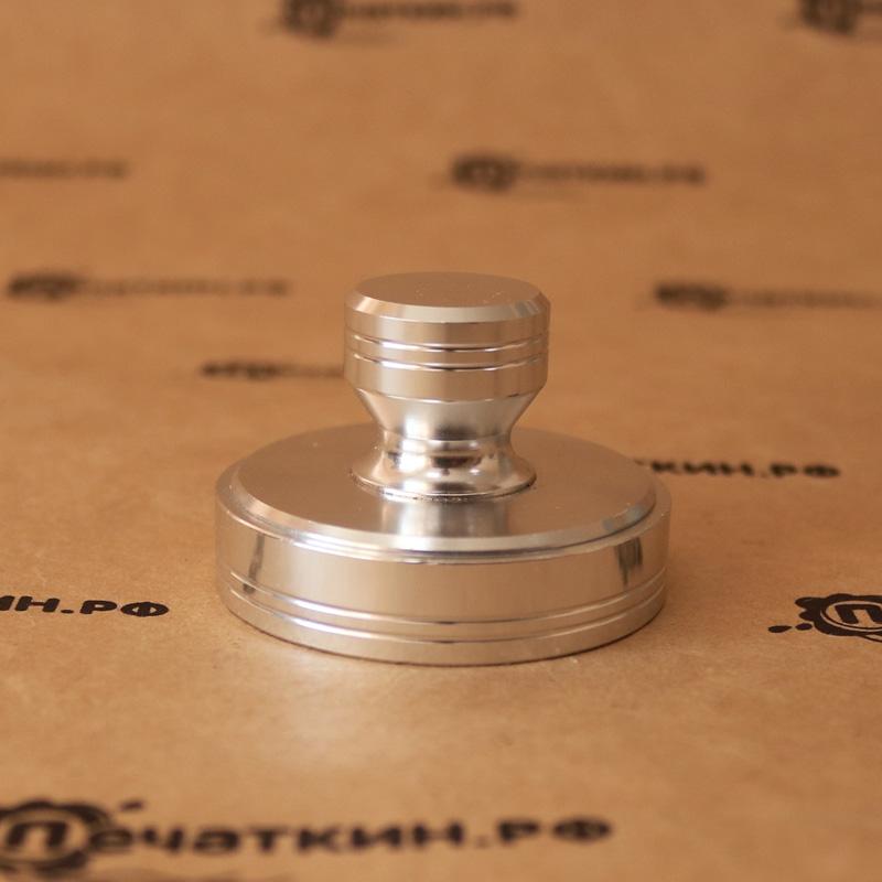 Металлическая оснастка для печатей