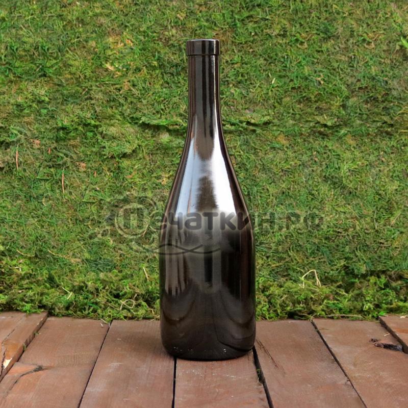 Стеклянные бутылки 750 мл
